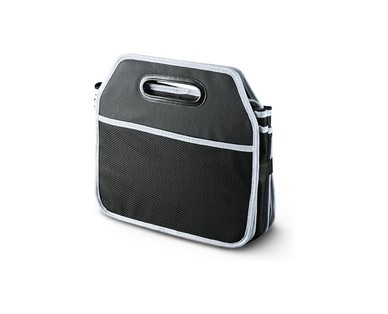 Auto XS Trunk Organizer with Insulated Cooler View 2
