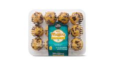 Village Bakery Mini Muffins