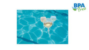 Crofton Floating Wine Glass
