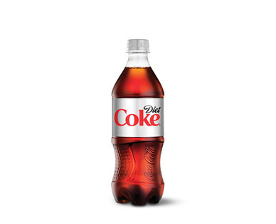 Diet Coke 20 fl. oz.