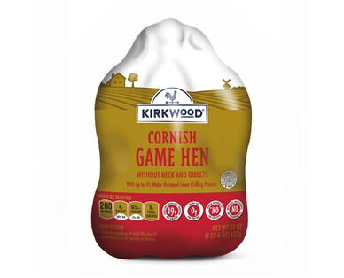 Kirkwood Cornish Hens