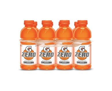 Gatorade G Zero 20 oz. 8 pk. View 4
