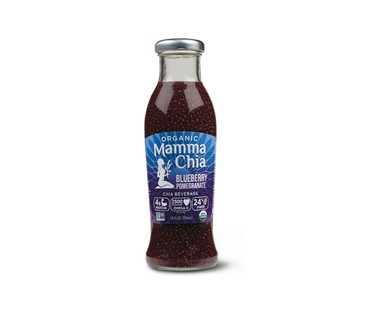 Mamma Chia Blackberry Hibiscus or Blueberry Pomegranate View 2