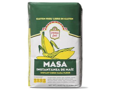 Pueblo Lindo Instant Corn Masa Mix