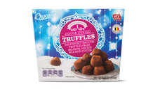 Specially Selected Belgian Cocoa Dusted Truffles. View Details.