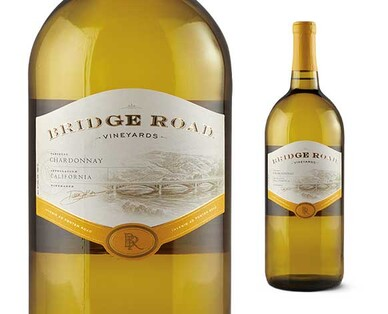 Bridge Road Vineyards Chardonnay
