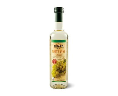 Priano White Wine Vinegar