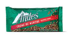 Andes Crème De Menthe Baking Chips. View Details.
