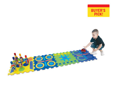 5-in-1 Playset or Foam Ball Pit View 2