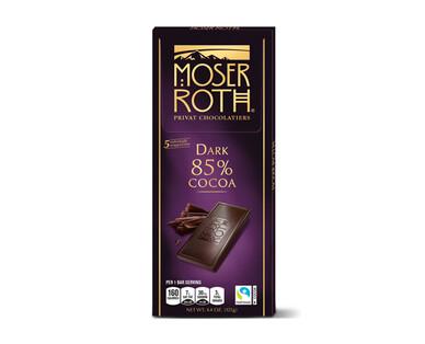 Moser Roth Dark 85% Cocoa