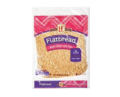 L'oven Fresh Multigrain Flatbread