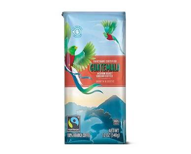 Barissimo Fairtrade Guatemala Medium Roast Ground Coffee