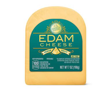 Emporium Selection Edam Cheese Wedge