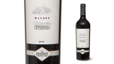Exquisite Collection Malbec. View Details.