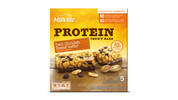 Millville Protein Chewy Bars