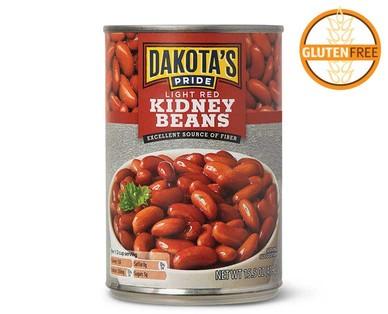 Kakotas Pride Kidney Beans