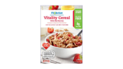 Fit & Active® Vitality Cereal With Strawberries