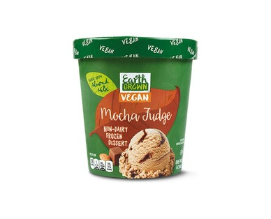 Earth Grown Non- Dairy Almond Based Pints View 2