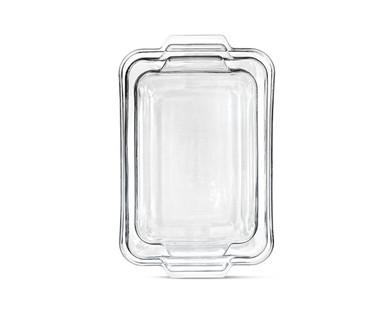 Crofton 3-Piece Glass Baking Dish Set View 3