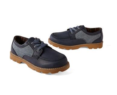 Lily & Dan Boy's Shoes View 2