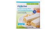 Fit & Active® Yogurt Honey Peanut Protein Energy Bars