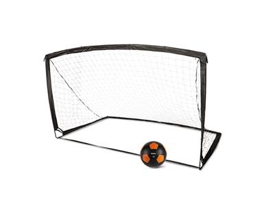 Crane Portable Soccer Goal View 1