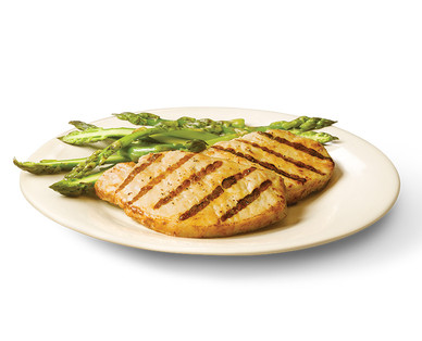 Thin Sliced Boneless Pork Chops
