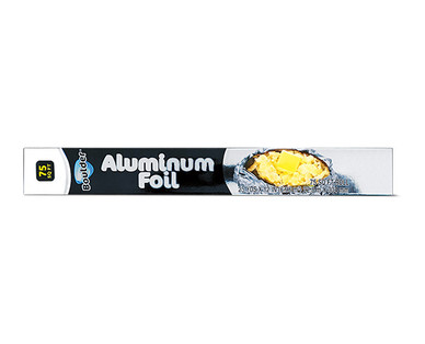 Boulder Regular Aluminum Foil