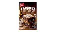Baker's Corner S'mores Bar Mix
