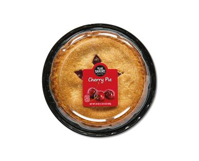 Village Bakery Dutch Apple or Cherry Pie View 2
