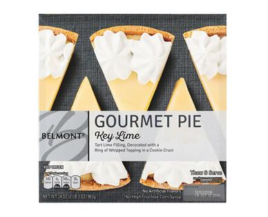 Belmont Key Lime Pie