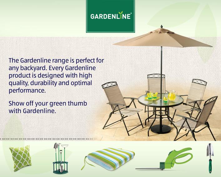 Gardenline Garden Products