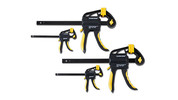 WORKZONE Trigger Clamps