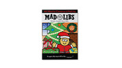 Penguin Large Mad Libs