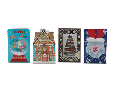 Pembrook Handmade Christmas Cards View 3