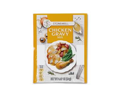 Stonemill Chicken Gravy Mix