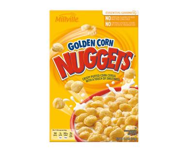Millville Corn Nuggets