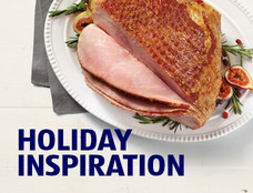 Holiday inspiration. Learn more.