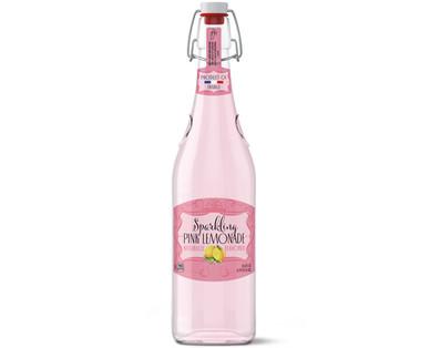 Nature's Nectar Sparkling French Pink Lemonade