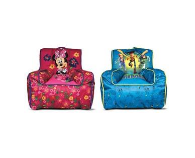 Kid's Bean Bag Chair View 5