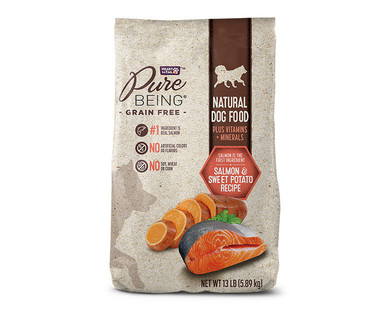 Pure Being Premium Dog Food View 1