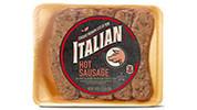 Parkview Hot Italian Sausage Links