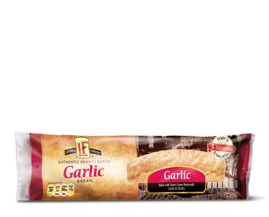 L'oven Fresh Garlic Bread