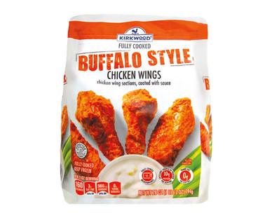 Kirkwood Buffalo Chicken Wings