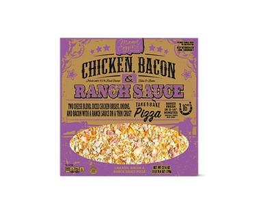 """Mama Cozzi's Pizza Kitchen 16"""" Chicken Bacon Ranch Deli Pizza View 1"""