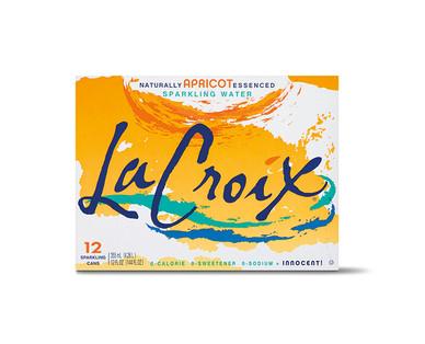 La Croix Sparkling Flavored Water 12pk View 2