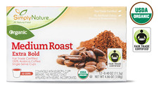 USDA Organic. Fair Trade Certified. to product detail