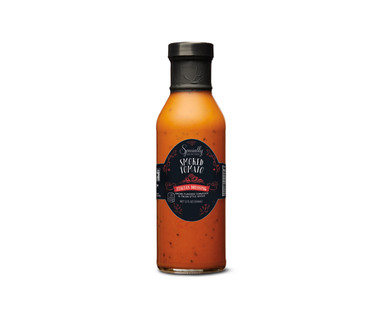 Specially Selected Gourmet Italian Style Dressings View 1