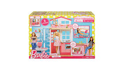 Mattel Hot Wheels Garage or Barbie House