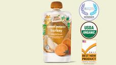 Little Journey Sweet Potato with Turkey Puree. View Details.